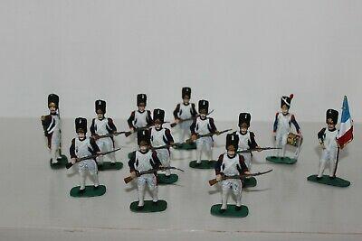 1815 French Painted Imperial Guard  • 36£
