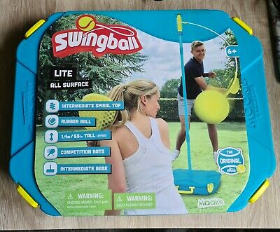 Swingball Lite All Surface (Brand New - Free Postage) • 34.45£
