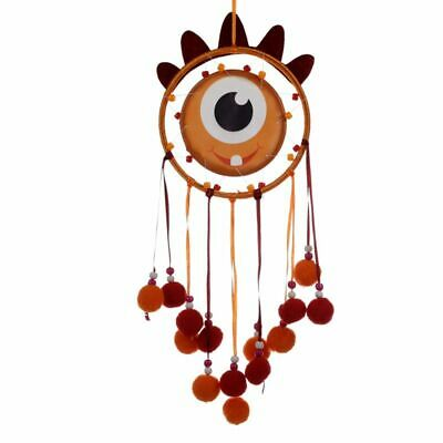 Orange Monstarz, Monster Dream Catcher Free P&p  • 2.99£