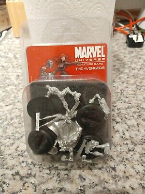 Knight Models Marvel Miniatures Game: The Avengers • 25£