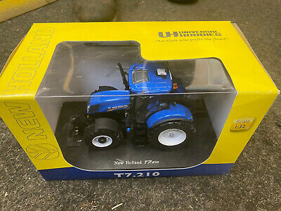 Universal Hobbies Ford/New Holland T7.210 UH2996 • 10.50£
