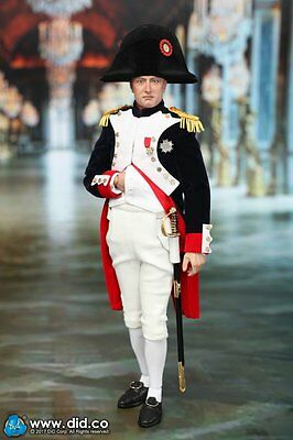Dragon In Dreams Did 1/6 Scale Napoleonic French Napoleon Bonaparte N80121 • 129.99£