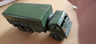 Vintage Dinky 622 10 Ton Army Truck • 11.99£
