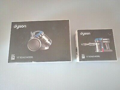 Dyson DC26 And DC31 1:7 Scale Model Kits Sealed With Original Box & Instructions • 54.99£