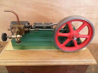 Model Steam, Stuart S50 Model Steam Engine. • 50.09£