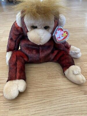 "BABY SCHWEETHEART Ty Beanie Buddy.Approximately 14"" IMint Conditon. Now Retired. • 0.99£"