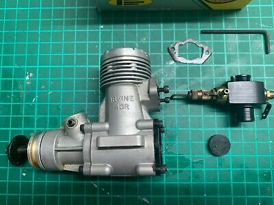 Irvine 40 Re 'rear Exhaust' + Pipe & Manifold • 28£