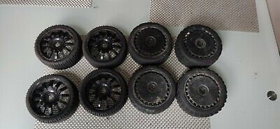 1/8th Scale Buggy Wheels And Tyres 17mm  • 7.10£