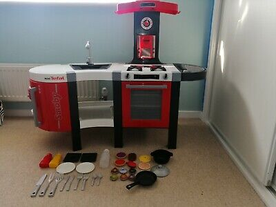 Smoby Tefal French Touch Kitchen For Kids • 40£