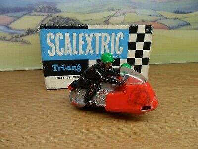 Scalextric Classic Thyphoon Mm/b1 Racebike With Box Pre-loved • 40£