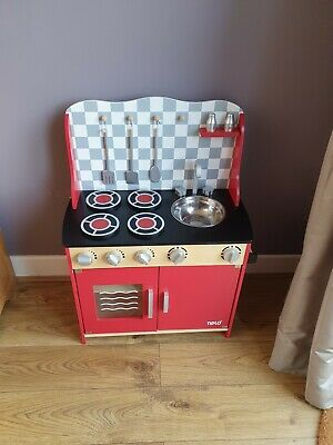 Tilda Play Kitchen • 40£