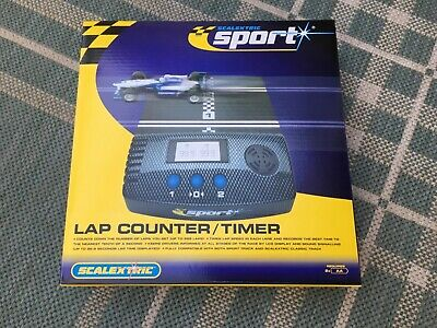 Scalextric Sport Lap Counter / Timer  • 7.50£