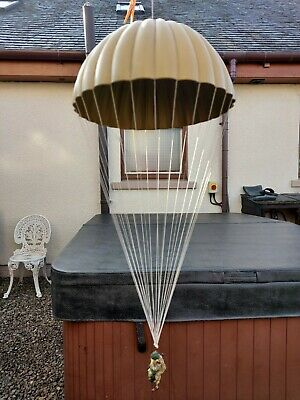 King And Country Parachute American Ww2 4 • 179.99£