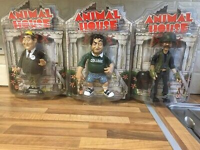 Mezco Animal House Set Of 3 • 70£