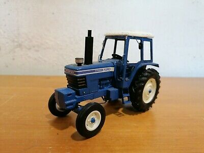 Ford 7700 2wd Britains • 19.99£