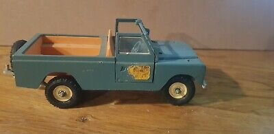 Vintage Britains Ltd Land Rover Toy - 1/32 Scale LWB • 20£