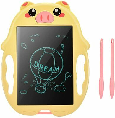 KITY Lcd Writing Tablet Learning Toys For Kids - Best Gifts Light Pink  • 24.99£