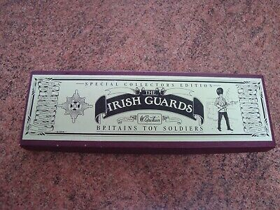 BRITAINS 8805 The Irish Guards Boxed Set • 13.50£
