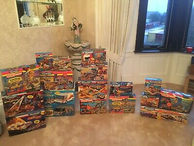 Micro Machines Play Sets • 200£