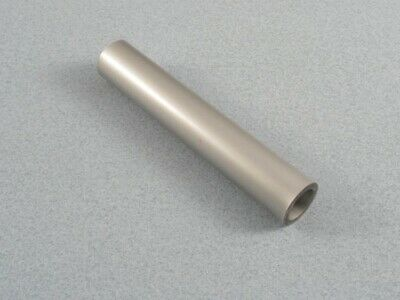 Hi-Temp Silicone Exhaust Tube - 15mm ID X 150mm 350° C Silver - LST15HT • 5.98£