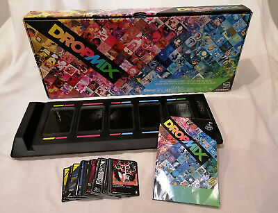 DropMix Music Gaming System | Mint Condition | Extra Song Cards • 9£
