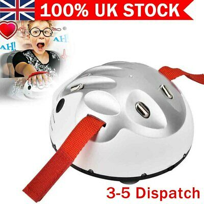 Test Truth Dare Toy Polygraph Shocking Liar Game Micro Electric Lie Detector UK • 13.69£
