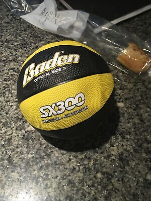 Baden SX300 Basketball Size 3 Uninflated • 5.99£