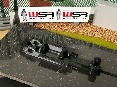 Wsr3d U32 Chassis Upgraded Design For The Resin Body • 12.90£