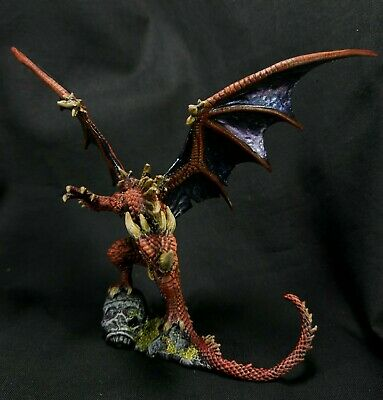 Red Dragon (Reaper Miniatures, Metal, Dungeons & Dragons, Painted) • 29.99£