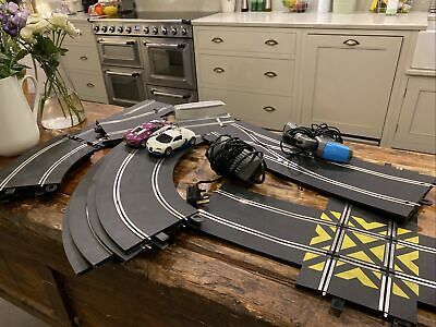 Scalextric Bundle And Cars  • 26£