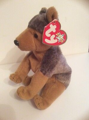Ty Beanie Baby Sarge 2000 • 1.99£