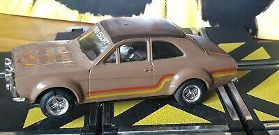 Scalextric C287 Ford Escort Westwood Racing • 9.99£