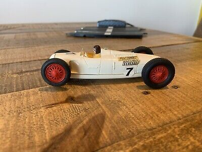Scalextric C96 Race Tuned Auto Union, Very Good Complete Working Condition • 43.67£