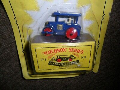 Boxed Sealed Vintage Matchbox No 9/old New Stock   Lot 1 • 9.75£