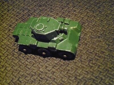 Vintage Diecast Military  Made England By Lesney Lot 005 • 2.99£