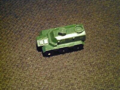 Vintage Diecast Military  Made England By Lesney Lot 006 • 2.99£