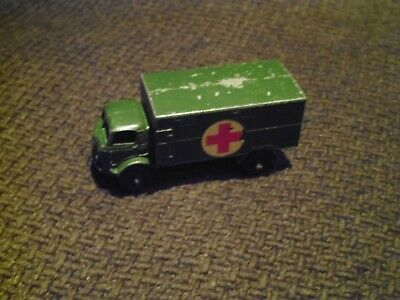 Vintage Diecast Military  Made England By Lesney Lot 003 • 2.99£