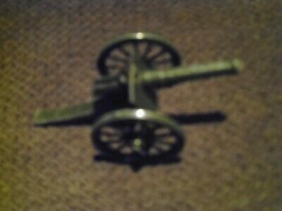 Vintage Diecast Military  Made England By Lesney Lot 004 • 2.99£
