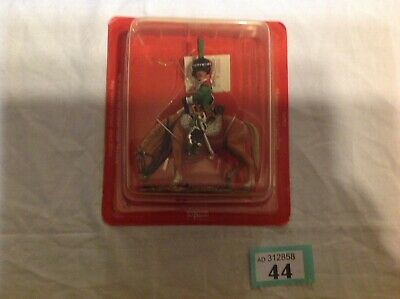 Delprado 2nd Regiment Italian Chasseur's Trooper 1812(44) • 5£