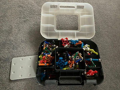 Magnext Box And 100+ Pieces  • 2.10£