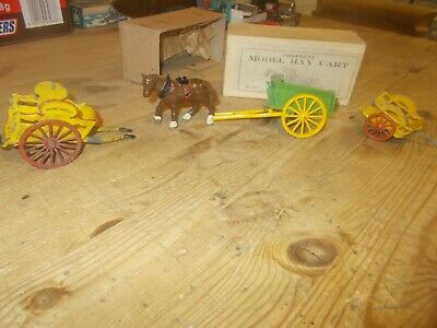 Charbens Boxed Farm Hay Cart Plus Two Other See Pictures • 10.49£