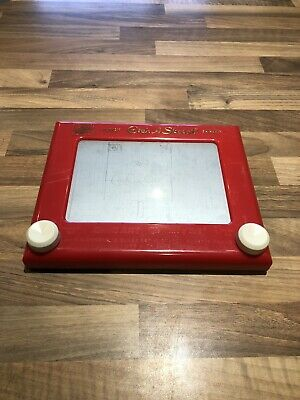 Vintage Etch A Sketch Retro Toy • 7.99£