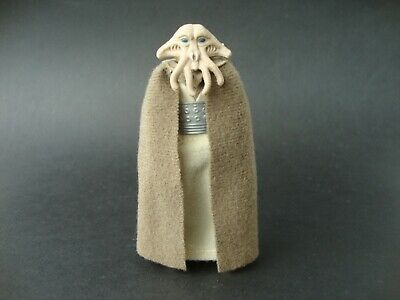 Squid Head Vintage Star Wars Figure! • 0.99£