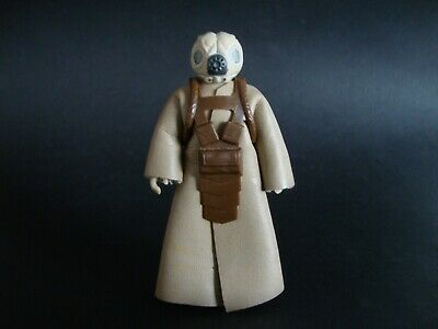 4-Lom + Original Cloak/ Armour Vintage Star Wars Figure! • 0.99£