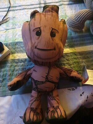 Marvel Baby Groot 13  Plush Guardians Of The Galaxy Whitehouse Leisure  • 4.99£