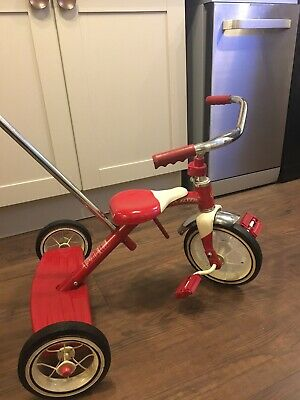 Radio Flyer Classic Red Tricycle • 35£