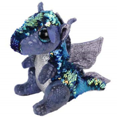TY 36343 Kate Dragon FLIPPABLE-REG, Multicolored • 23.38£