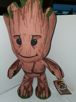 Marvel Baby Groot 13  Plush Guardians Of The Galaxy Whitehouse Leisure - BNWT • 5.99£
