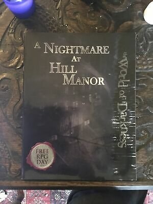 A Nightmare At Hill Manor World Of Darkness • 14£