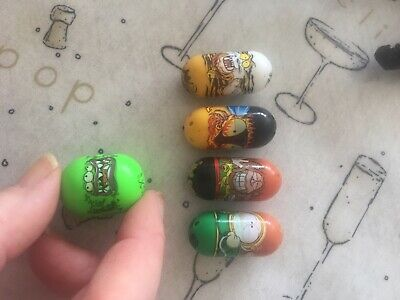 Mighty Beans Small Bundle • 5.40£